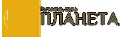Логотип Планета - отель, сауна
